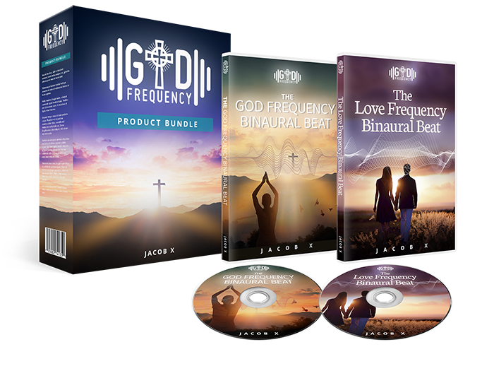 God Frequency Program Product